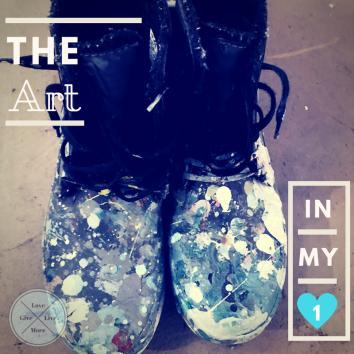 The #art in my #heart 1