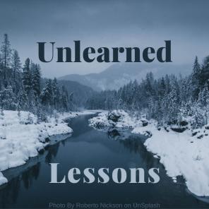 Unlearned Lessons artwork-IG